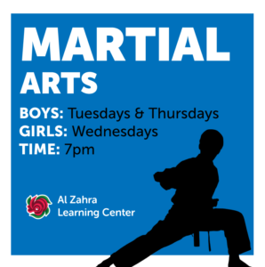 Female Only Martial Arts Course